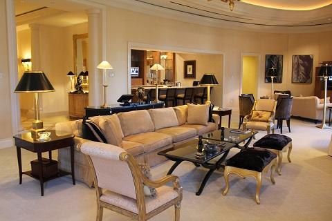 Rio Casino 宮殿式套房 獨享尊榮