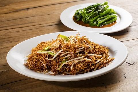 時尚酒店賭場 SLS Las Vegas  推出全新中餐菜單