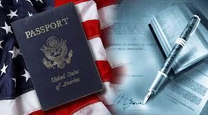 十年簽證是來旅遊商務 辦理移民立刻失效