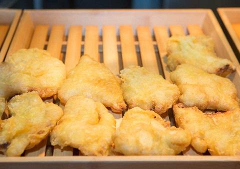 讚岐製麵正宗日本口味 登陸維加斯