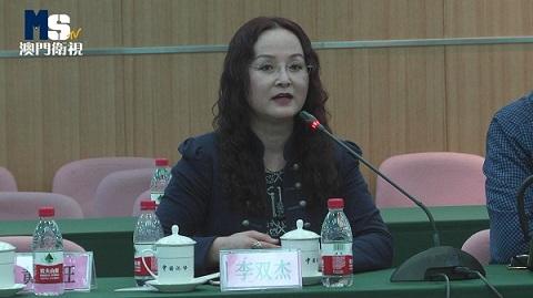 國際中文記者聯合會訪問中華全國新聞工作者協會