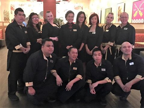 Sun Coast中式彭祖餐廳 開幕