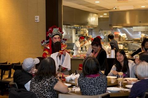 Gold Coast春節餐會 歡慶中國新年
