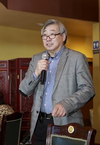 王佳玫午餐講座 闡述科學時間管理