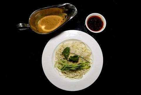 臺灣眷村美食 梁媽媽家推出5元精緻餐