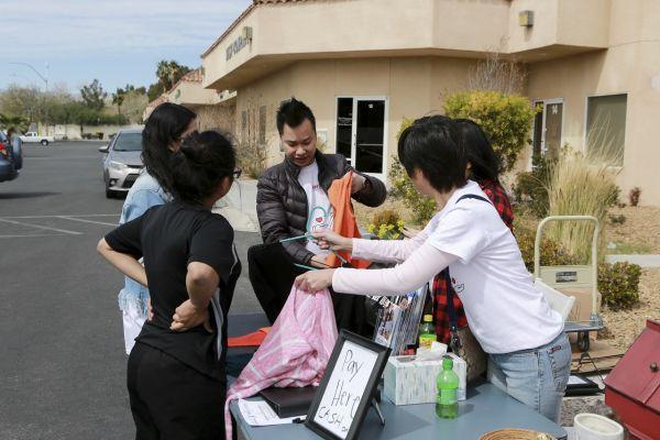 華豐地產慈善義賣 捐助兒童