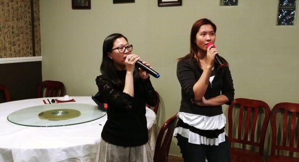 世華工商婦女會慶生交流晚宴 圓滿熱鬧