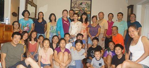 美華裔家長盛讚尋根之旅夏令營文化影響力