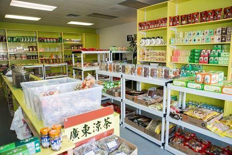 泰禾茶莊多角化經營 唐人街新張納客