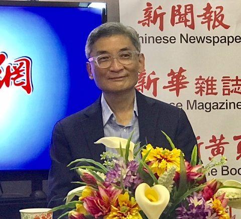 美國五百大企業 逐漸重視華裔市場
