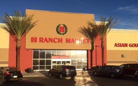 大華超市拉斯維加斯分店隆重開幕