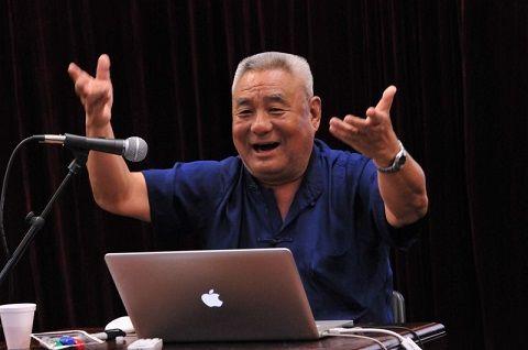 杜亞雄教授音樂講座 豐富多彩聽眾贊嘆
