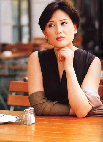 中國越劇名伶單仰萍訪維加斯