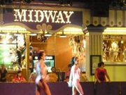 Circus Acts Midway