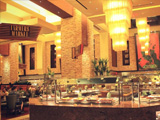 Feast Buffet At Red Rock