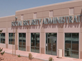 Social Security Administration - Las Vegas