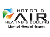 Hot Cold Air Heating & Cooling