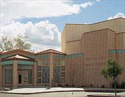 West Las Vegas Library
