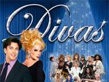 Divas Starring Frank Marino