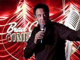 Brad Garrett Comedy Club