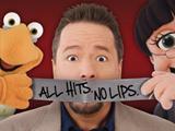 Terry Fator: The Vocie of Entertainment