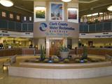 Clark County Water Reclamation