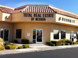 Total Real Estate of Nevada