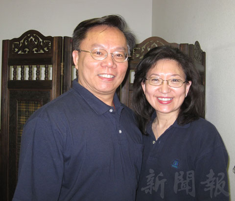 羅尚仁牧師感受牧養者的非凡人生
