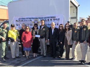 亞裔社區參與白米樂捐活動  四百家庭受惠