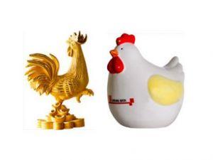 國泰銀行新春優惠年利率 送幸運金雞