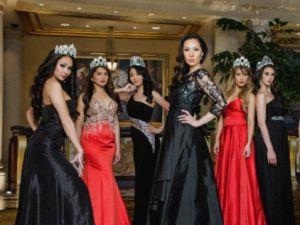 北美洲亞裔小姐選美 7月威尼斯酒店舉行