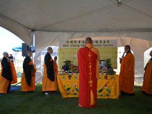 棕櫚紀念墓園清明文化節5日展開