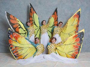 龍翔舞集二十週年慶 舉行盛大公演