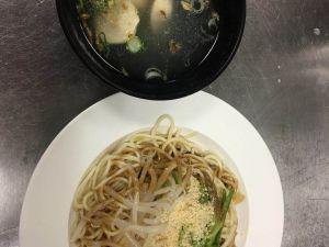 「梁媽媽家」推出$5元 正宗眷村涼麵
