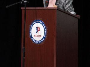 綠之都CEO胡琳達 藍天講壇談建築