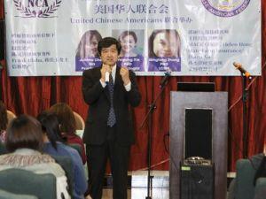 青少年心理及情緒健康講座 聽講者眾