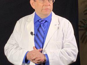 麦克医生讲解干细胞