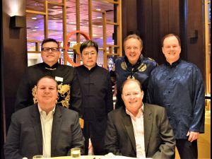 Gold Coast赌场酒店 春节感恩餐会
