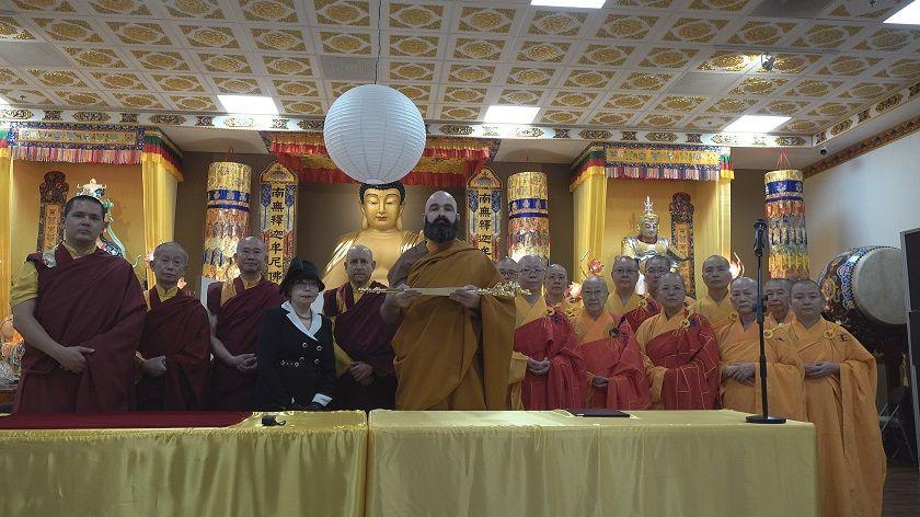 揭開南無羌佛不願接受佛教教皇殊榮的真相